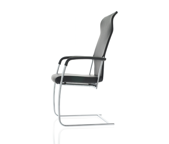 drive 272/A by Brunner | Visitors chairs / Side chairs