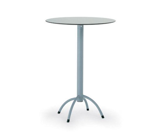 Et-Voilà by Segis | Bar tables