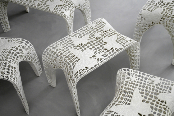 Monarch Stools de Freedom Of Creation | Tabourets