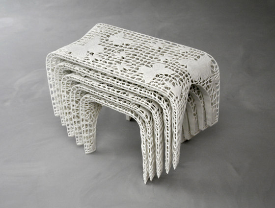 Monarch Stools von Freedom Of Creation | Hocker