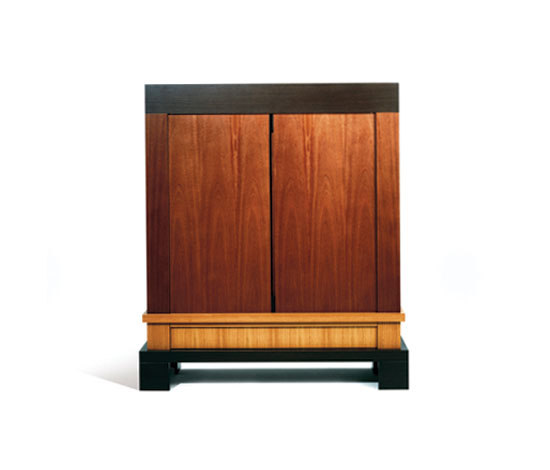 Gabbiano no. 16 by Linteloo | Cabinets