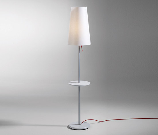 JAMES | Floor lamp by Domus | General lighting