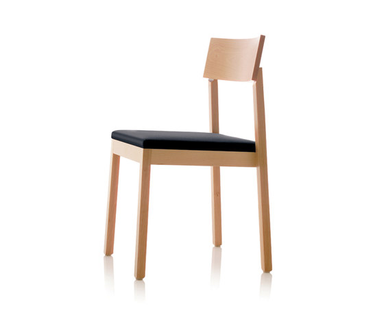S11 chair by B+W | Multipurpose chairs