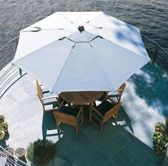 Umbrellas by Royal Botania | Parasols