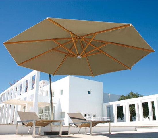 Umbrellas de Royal Botania | Parasoles