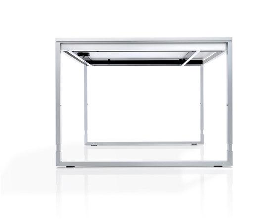 L.One by Stilo | Desks