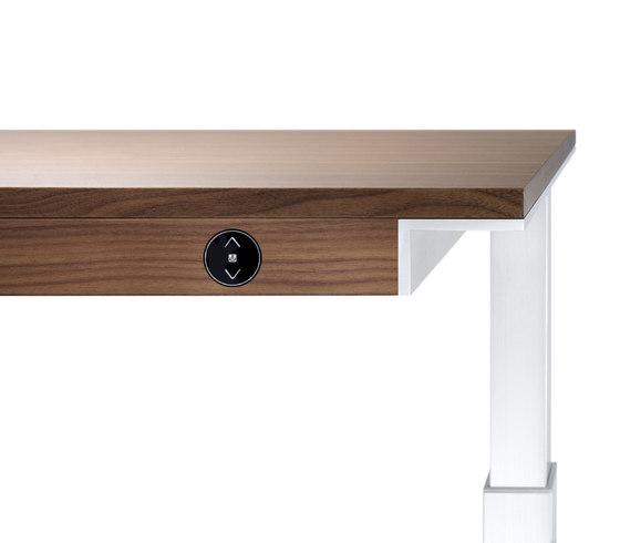 L.One by Stilo | Executive desks