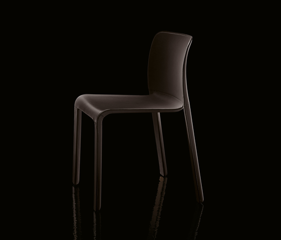 Chair First by Magis | Visitors chairs / Side chairs