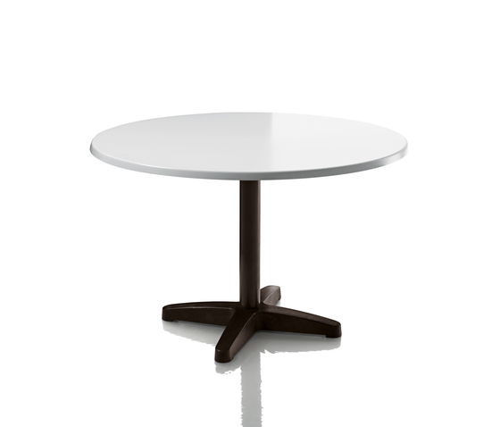Happyhour Table by Magis | Cafeteria tables