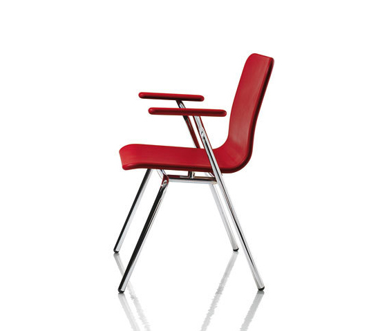 Soho chair by Magis | Visitors chairs / Side chairs