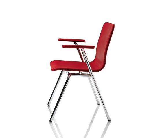 Soho Chaise de Magis | Sièges visiteurs / d'appoint