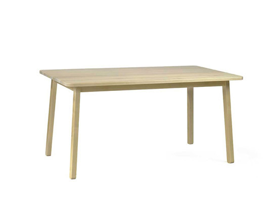 Silent Table by Ekdahls Möbler AB | Dining tables