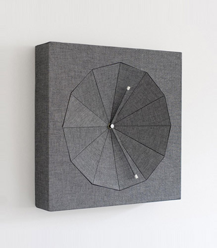 Wedge [prototype] by Linus Berglund | Clocks