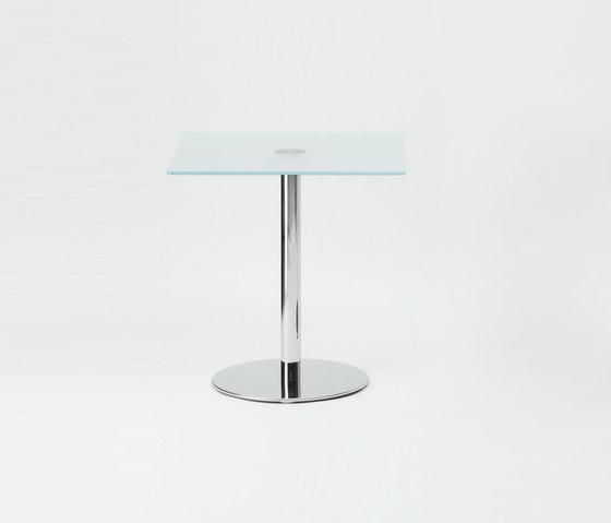 UNO_DUE by FORMvorRAT | Cafeteria tables