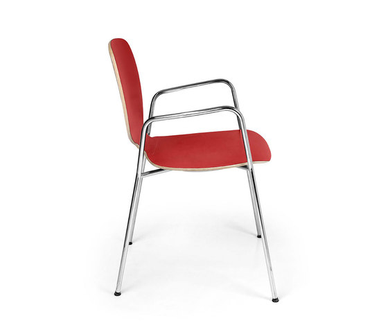 Alis P/4L di Crassevig | Chairs