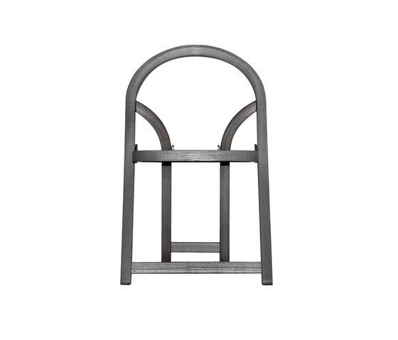 Arca di Crassevig | Sedie