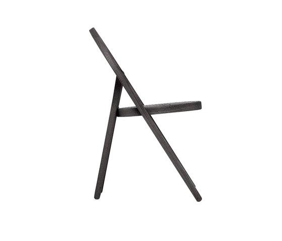Arca von Crassevig | Stühle