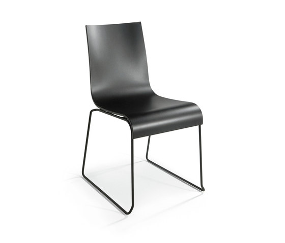 Asia R by Crassevig | Multipurpose chairs