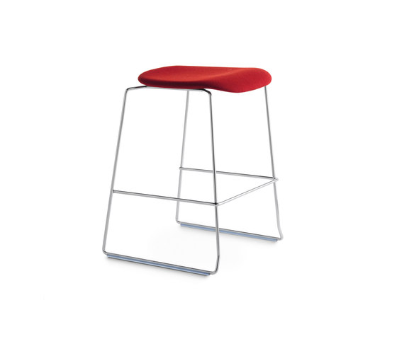 Bay 65/SS by Crassevig | Bar stools
