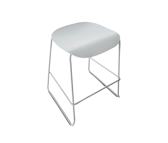 Bay by Crassevig | Bar stools