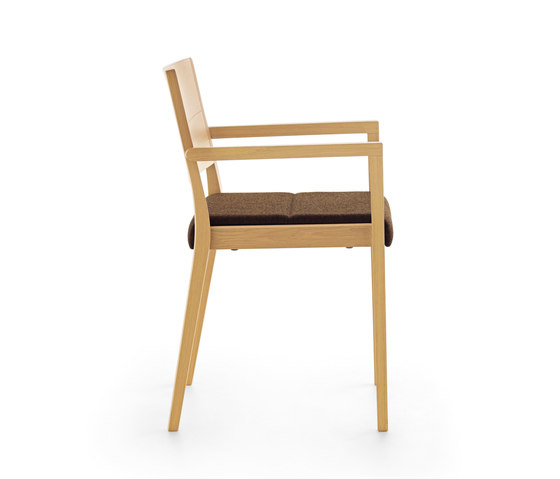 Esse PS by Crassevig | Visitors chairs / Side chairs