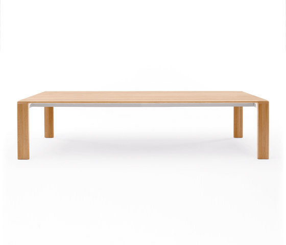 Madera by Crassevig | Dining tables