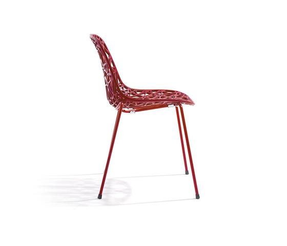 Nett by Crassevig | Multipurpose chairs