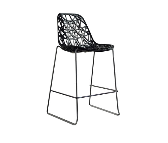 Nett by Crassevig | Bar stools