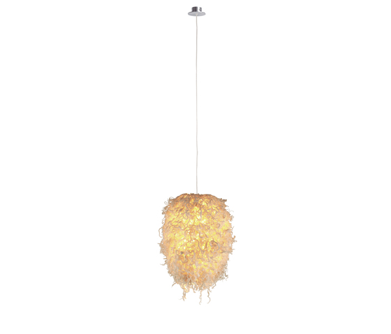 Heaven Up by ANGO | Suspended lights