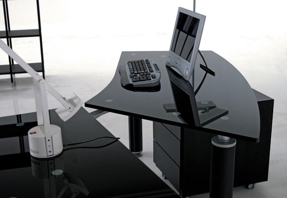 Forma by FREZZA | Executive desks