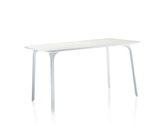 Table First by Magis | Cafeteria tables
