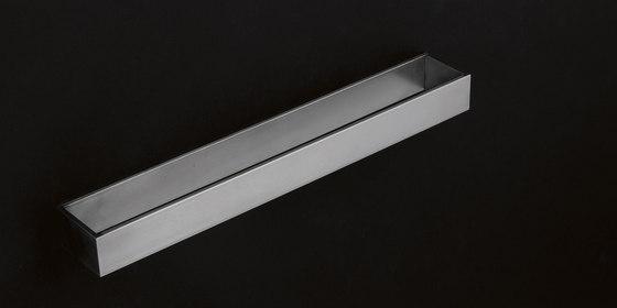 Tape by antoniolupi | Towel rails