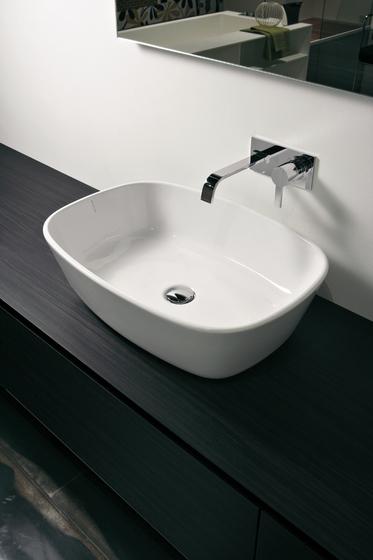 Pivot 1 by antoniolupi | Wash basins