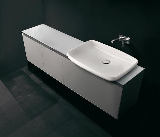 Eco 2 by antoniolupi   Wash basins