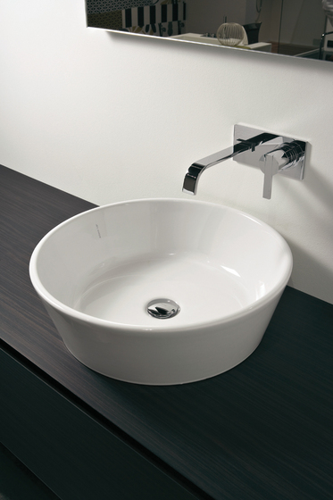 Pila by antoniolupi   Wash basins