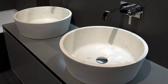 Pila by antoniolupi | Wash basins