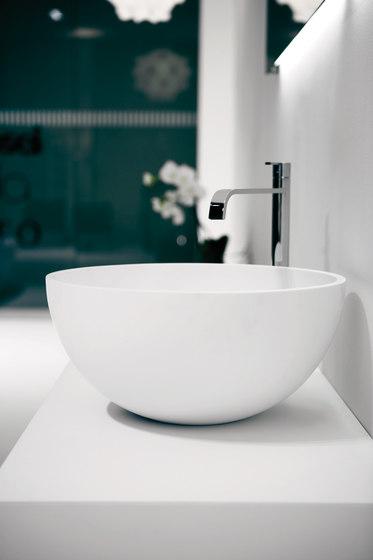 Urna by antoniolupi | Wash basins