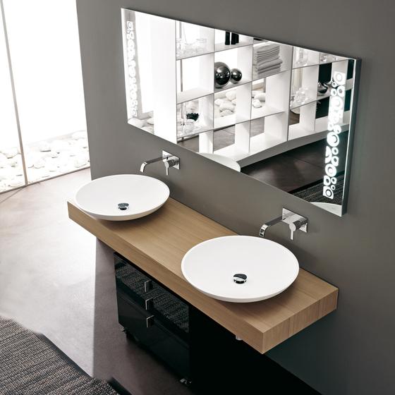mimo 1 4 di antoniolupi prodotto. Black Bedroom Furniture Sets. Home Design Ideas