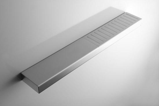Tape 11,14,54 by antoniolupi | Shelves
