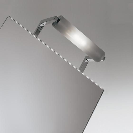 Light 1 de antoniolupi | Iluminación para baños