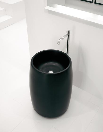 Barrel de antoniolupi | Lavabos mueble