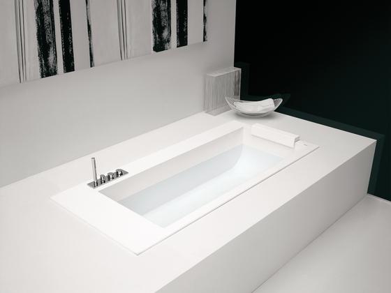 Vasche ad incasso  Vasche da bagno  Biblio 30/31  antoniolupi