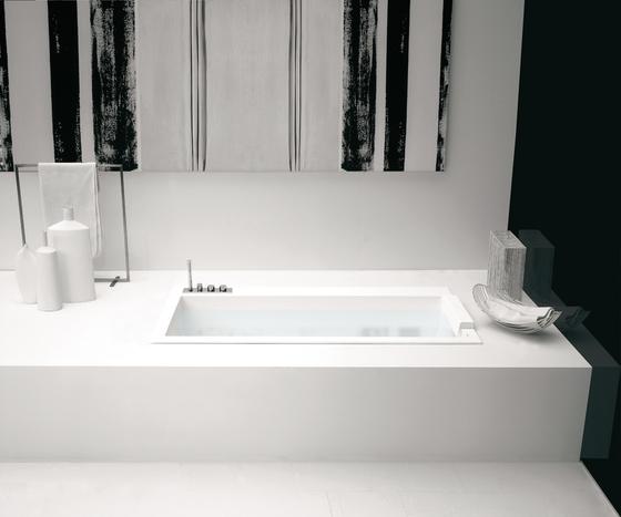 Biblio 20/21 by antoniolupi   Built-in baths