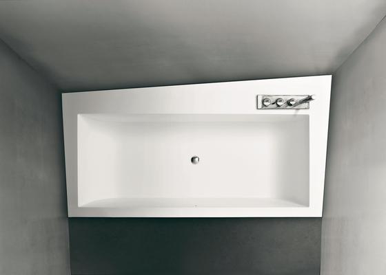 Incasso Ispirazioni Da Vasche Bagno ~ Il meglio del design degli interni