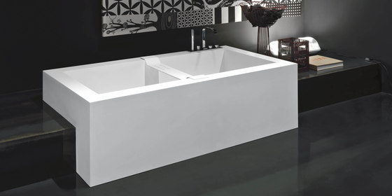 Biblio by antoniolupi | Bathtubs
