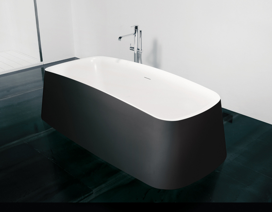 Bella by antoniolupi | Free-standing baths
