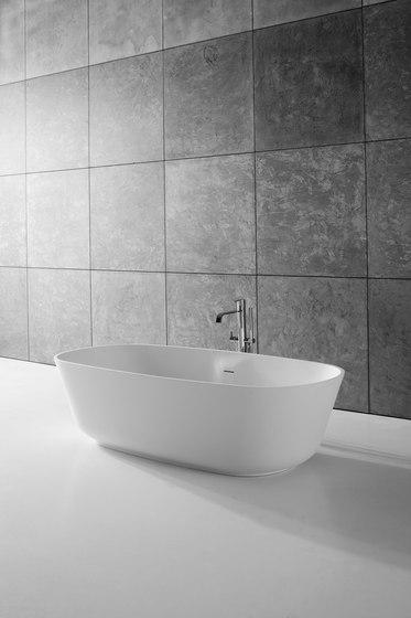 Baìa by antoniolupi | Free-standing baths