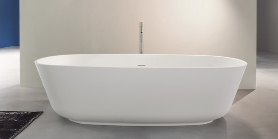 Baìa by antoniolupi | Bathtubs