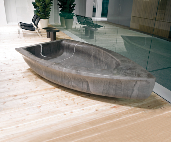 Vascabarca/Barcavasca by antoniolupi | Free-standing baths