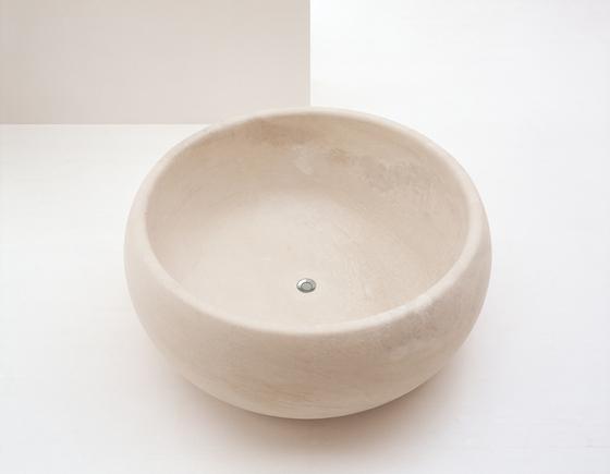 Bomber by antoniolupi | Free-standing baths